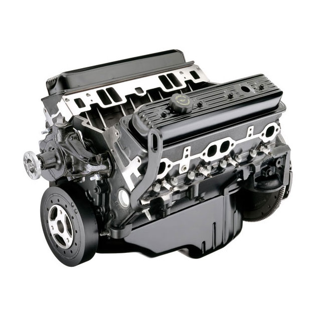 Marine power5 7l 350cid gm vortec models produced 1996 for Heavy weight motor oil